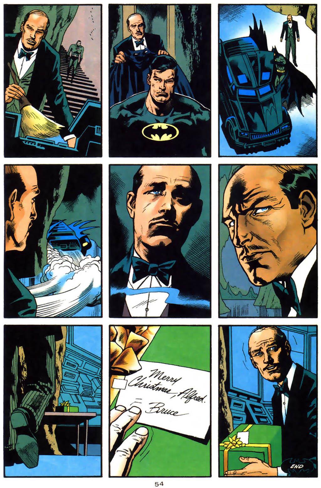 DC Universe Holiday Bash 1 Page 56