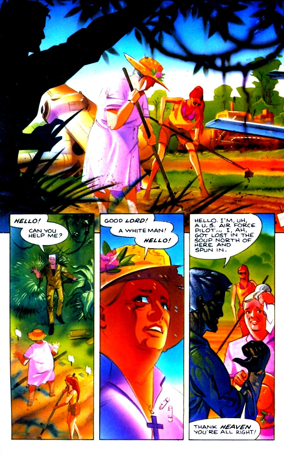 Tempus Fugitive issue 2 - Page 32