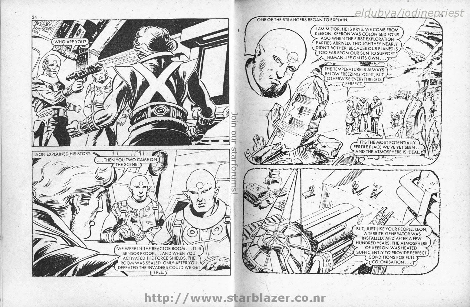 Starblazer issue 33 - Page 14