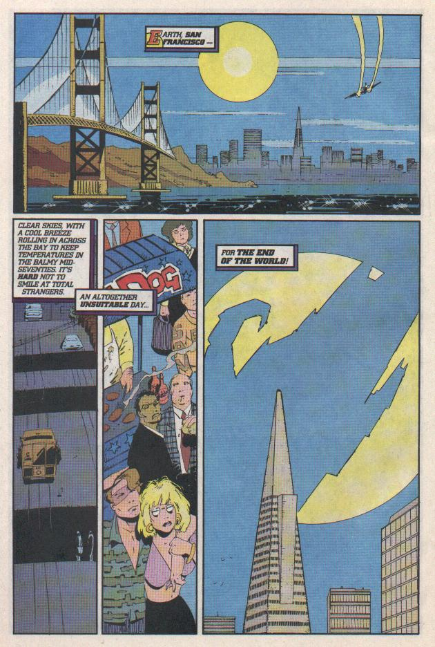 Read online Transformers: Generation 2 comic -  Issue #11 - 18