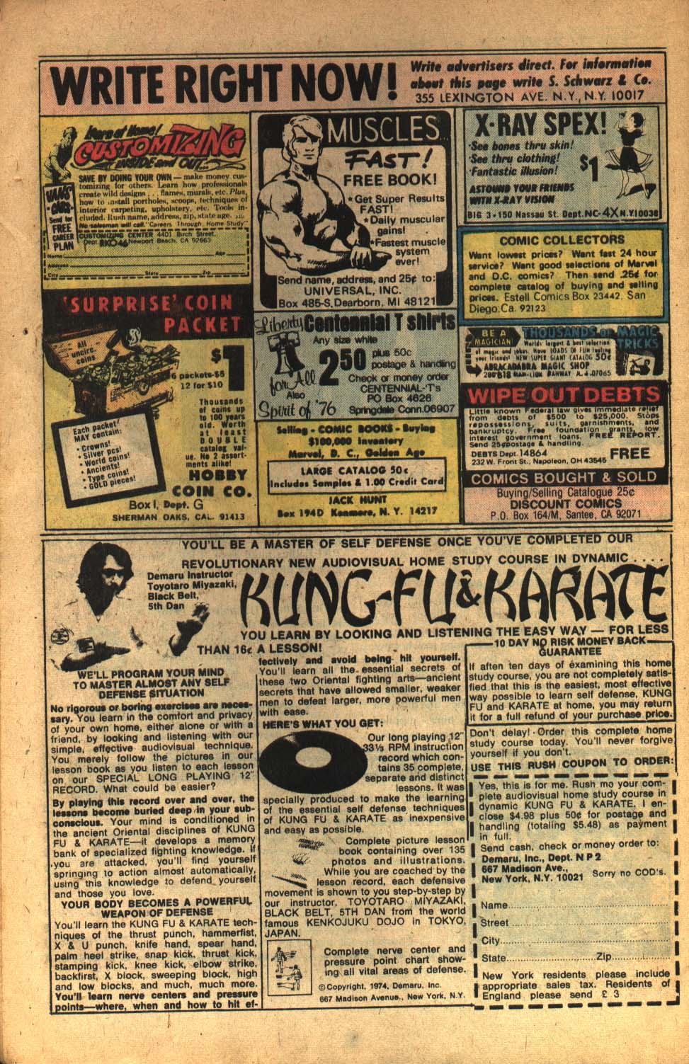 Action Comics (1938) 462 Page 23