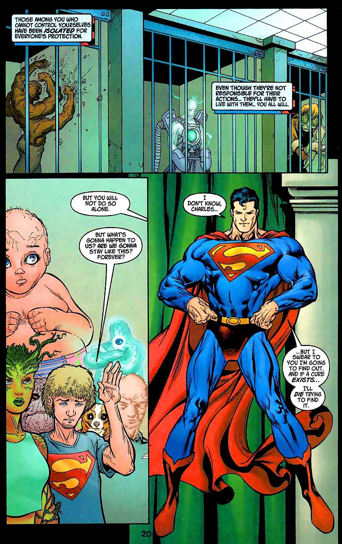 Action Comics (1938) 801 Page 20