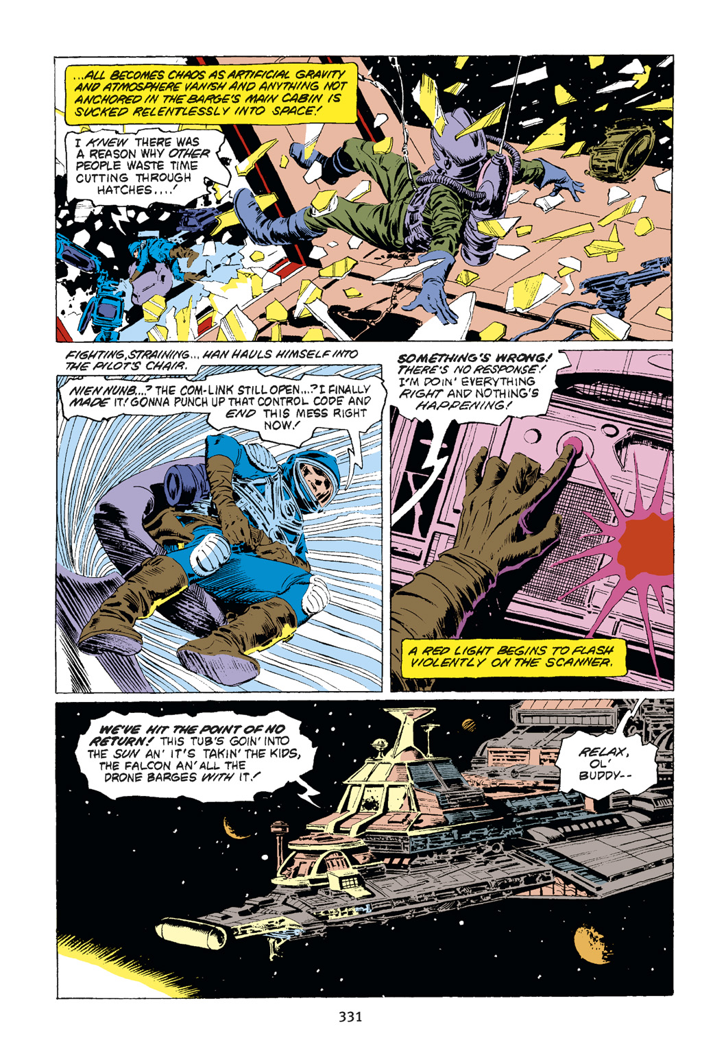 Read online Star Wars Omnibus comic -  Issue # Vol. 21.5 - 60