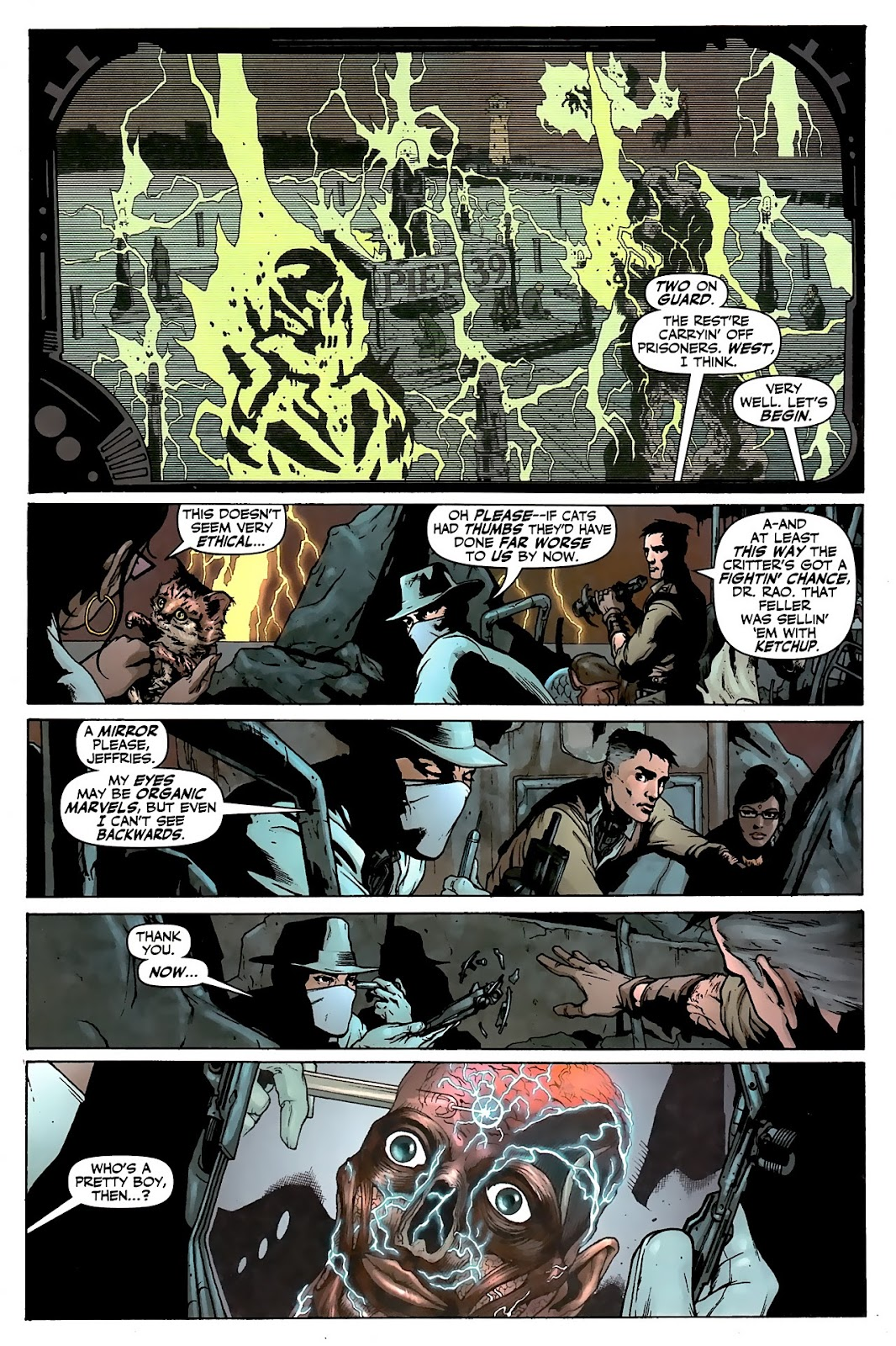 Read online X-Men: Second Coming Revelations comic -  Issue # TPB (Part 1) - 46