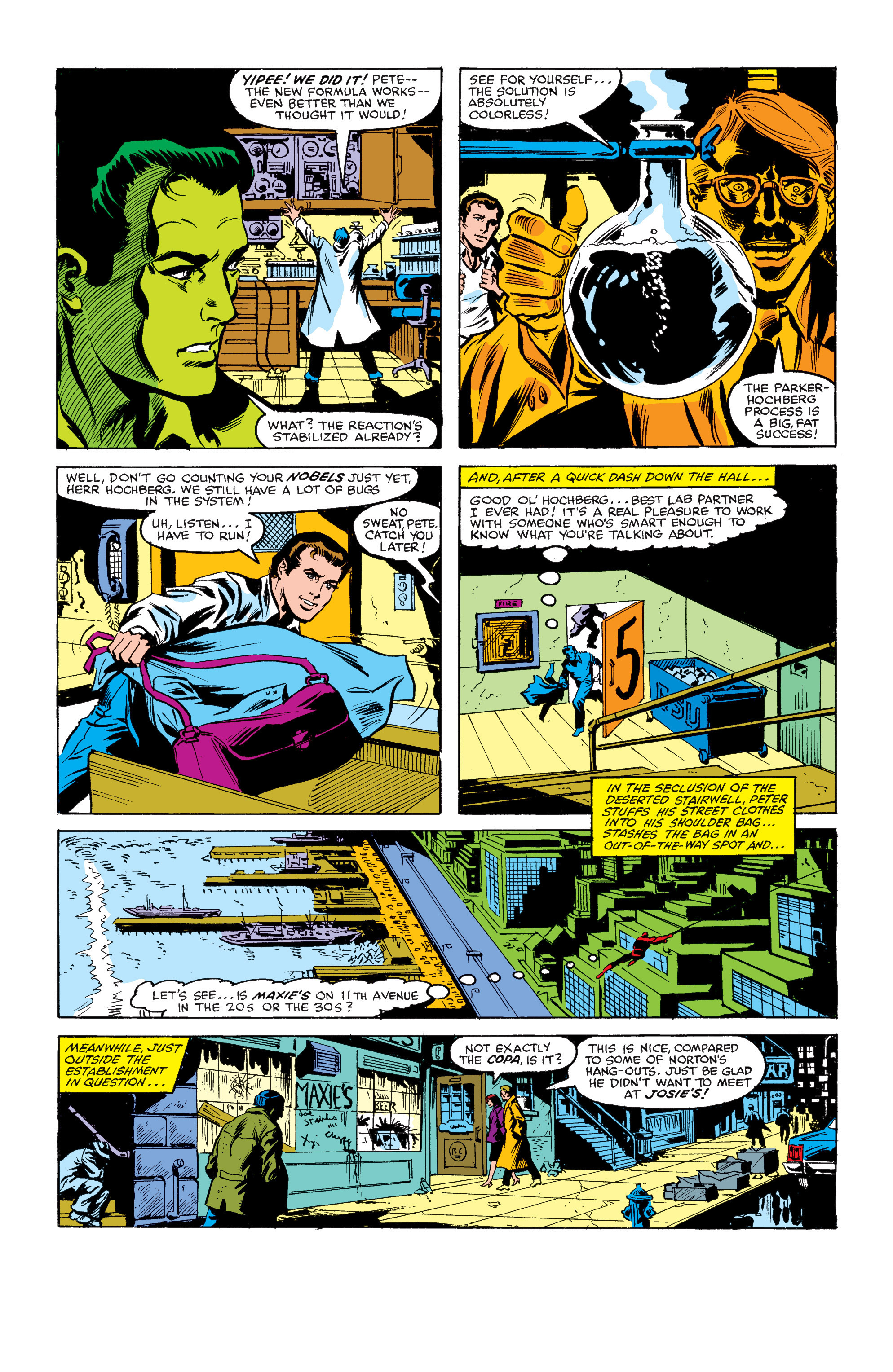 The Amazing Spider-Man (1963) 231 Page 11