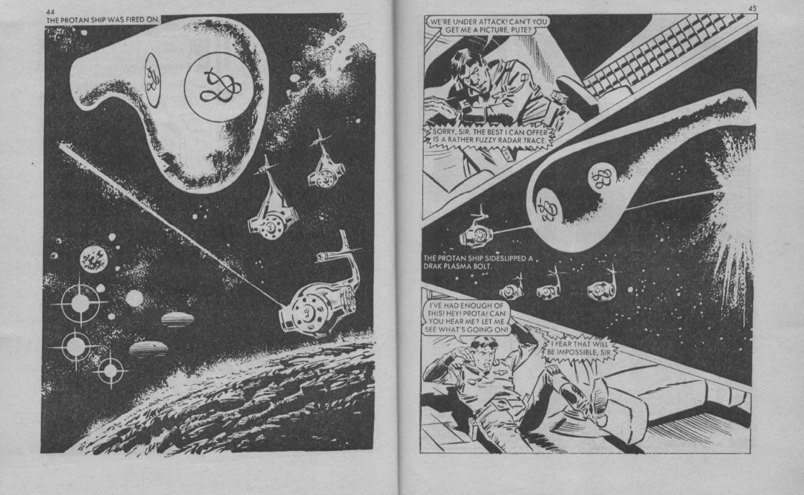 Starblazer issue 11 - Page 23