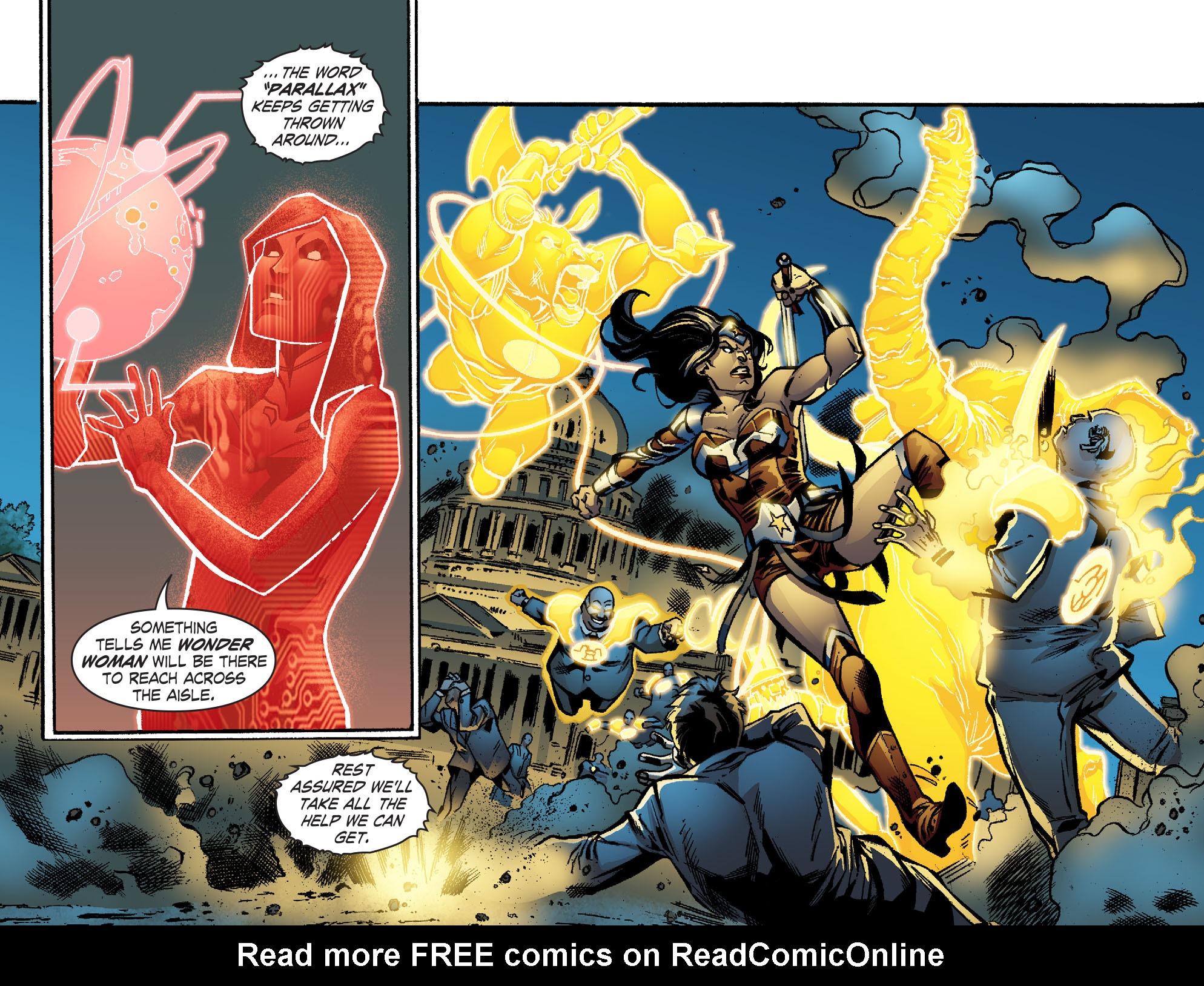 Read online Smallville: Lantern [I] comic -  Issue #10 - 5