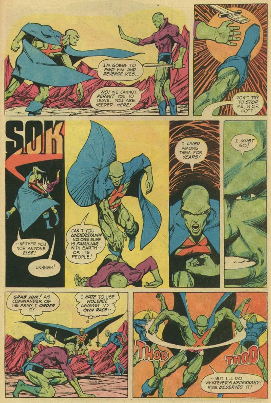 Read online Adventure Comics (1938) comic -  Issue #449 - 27