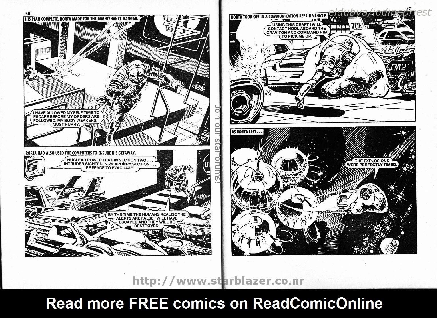 Starblazer issue 171 - Page 25