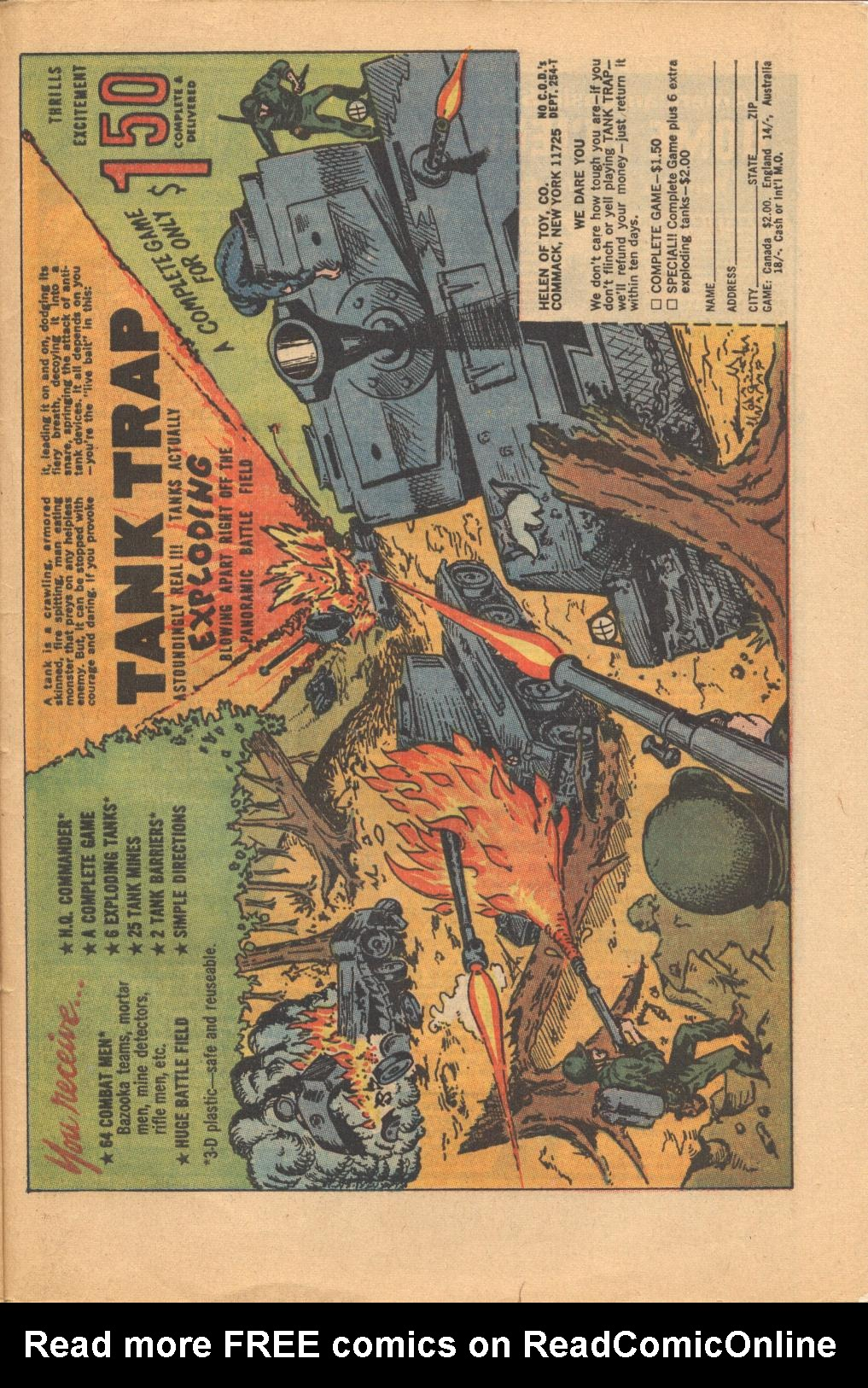 Read online Action Comics (1938) comic -  Issue #340 - 32