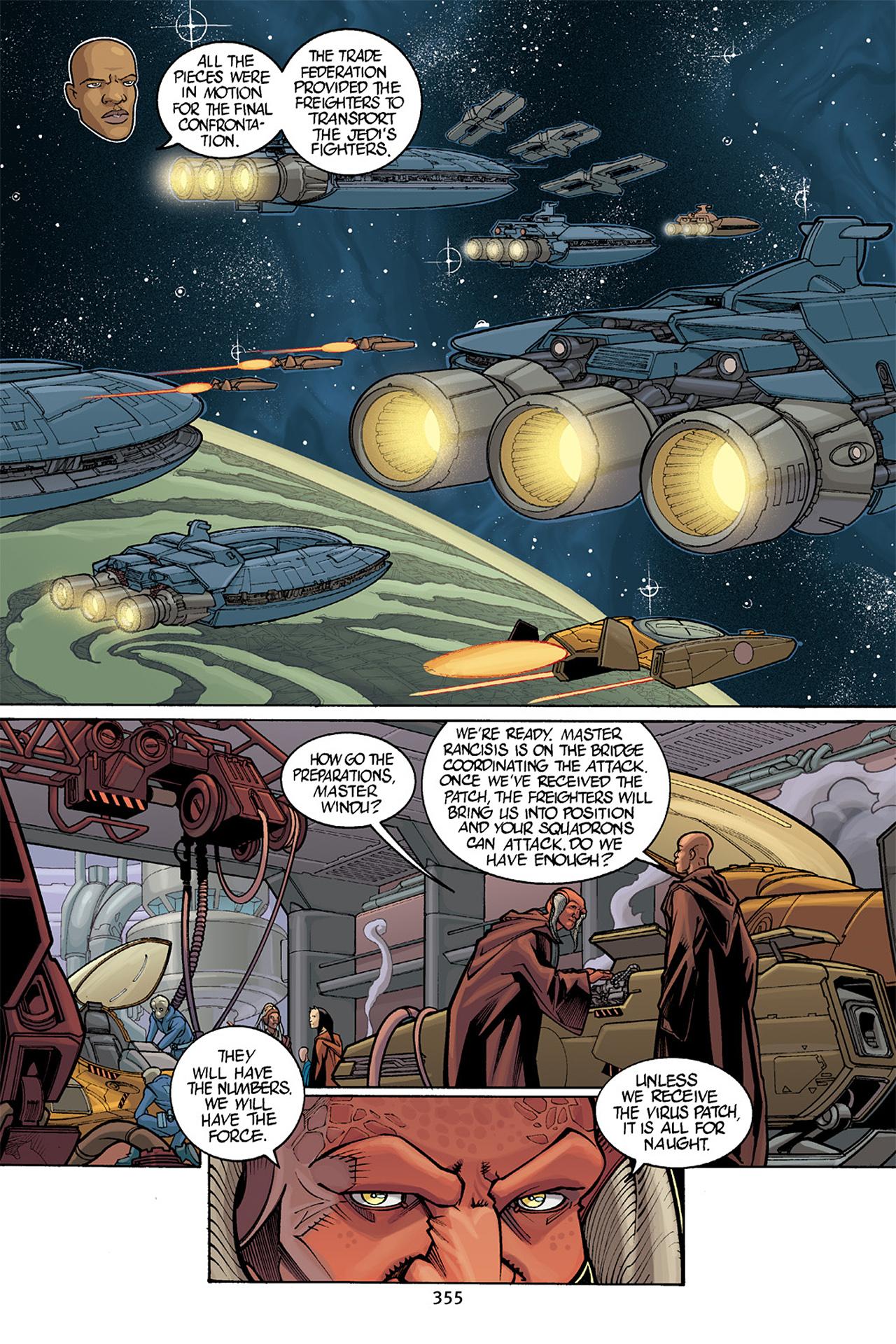 Read online Star Wars Omnibus comic -  Issue # Vol. 15.5 - 73