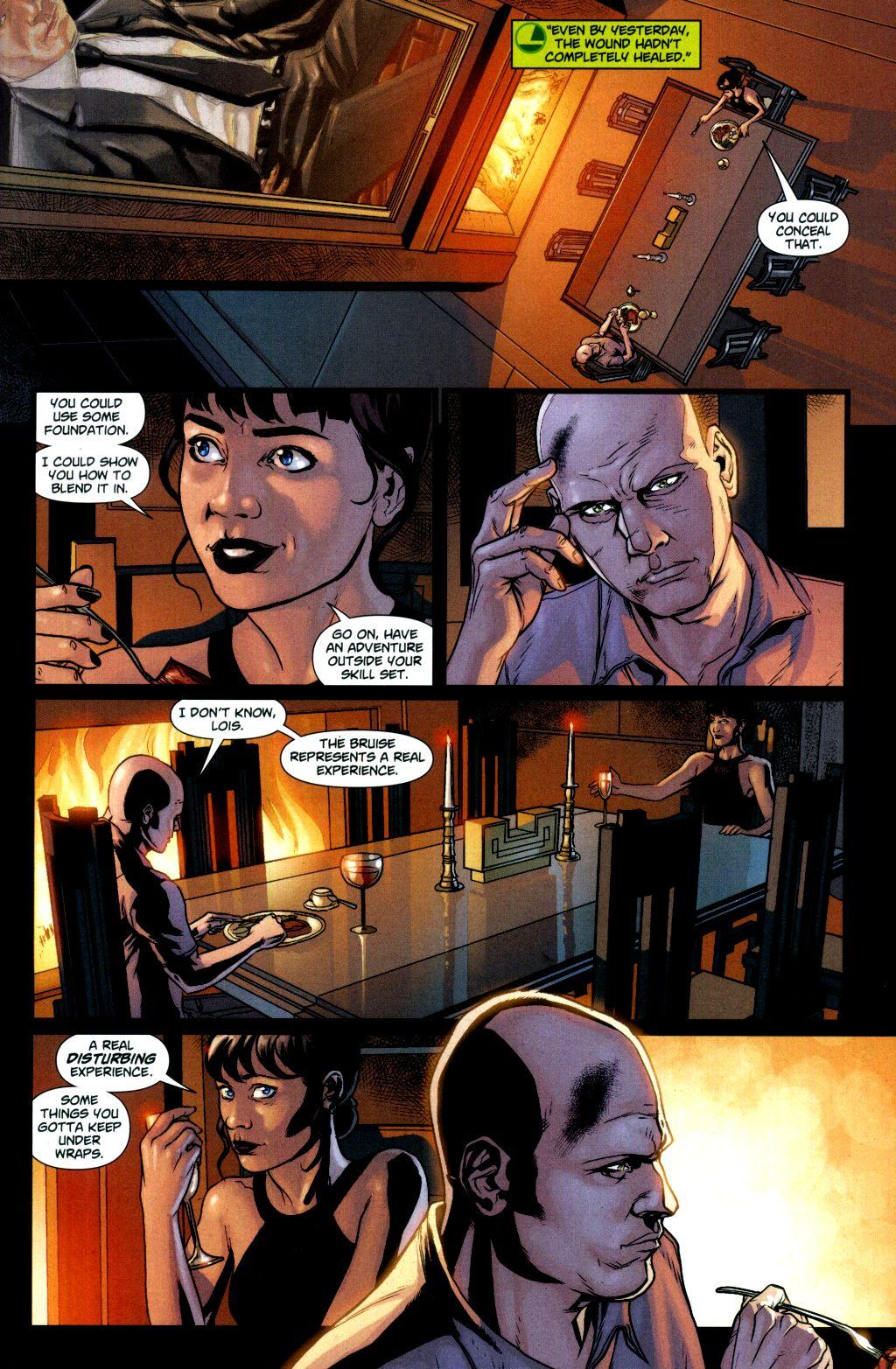 Action Comics (1938) 890 Page 7