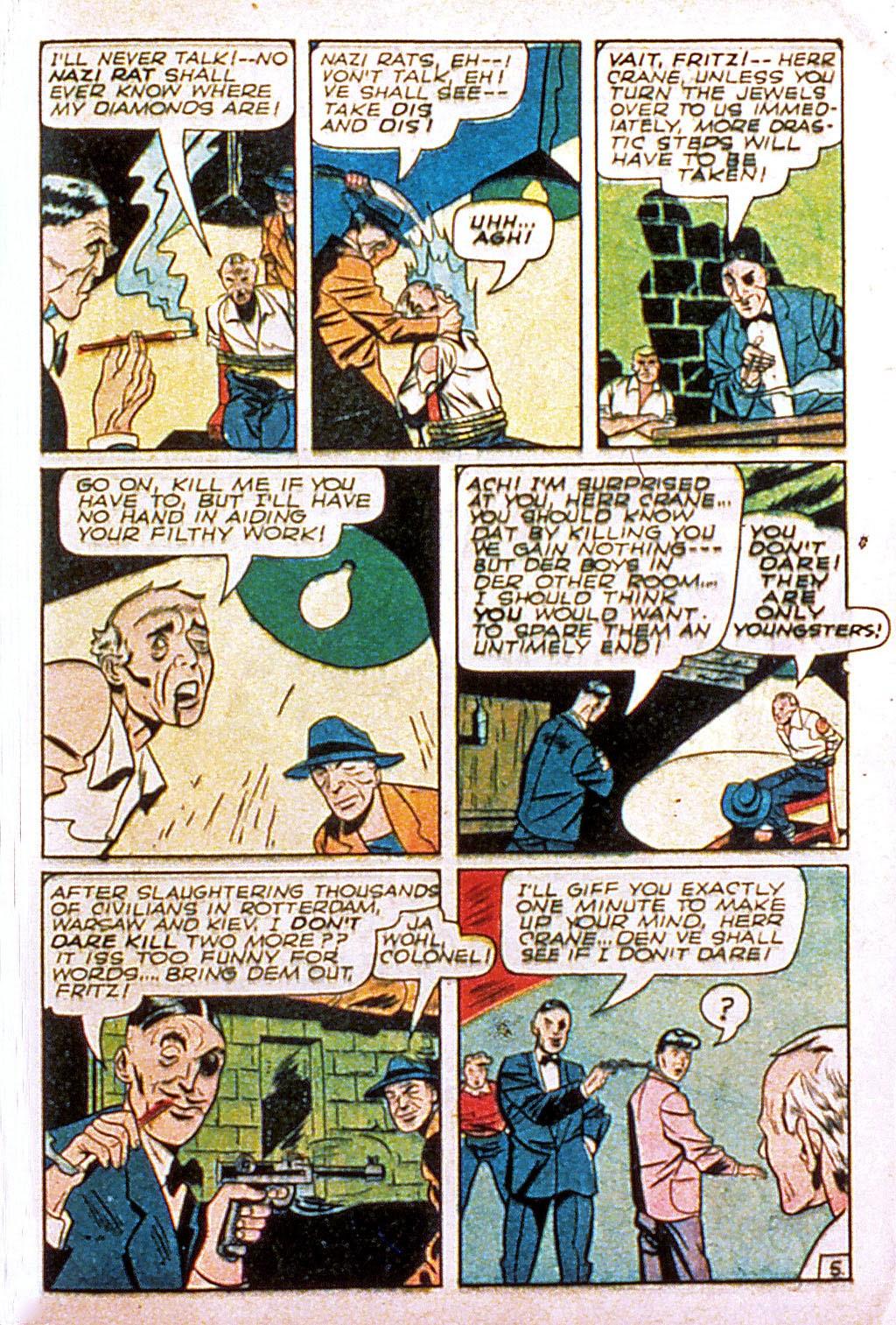 Read online Mystic Comics (1944) comic -  Issue #1 - 47