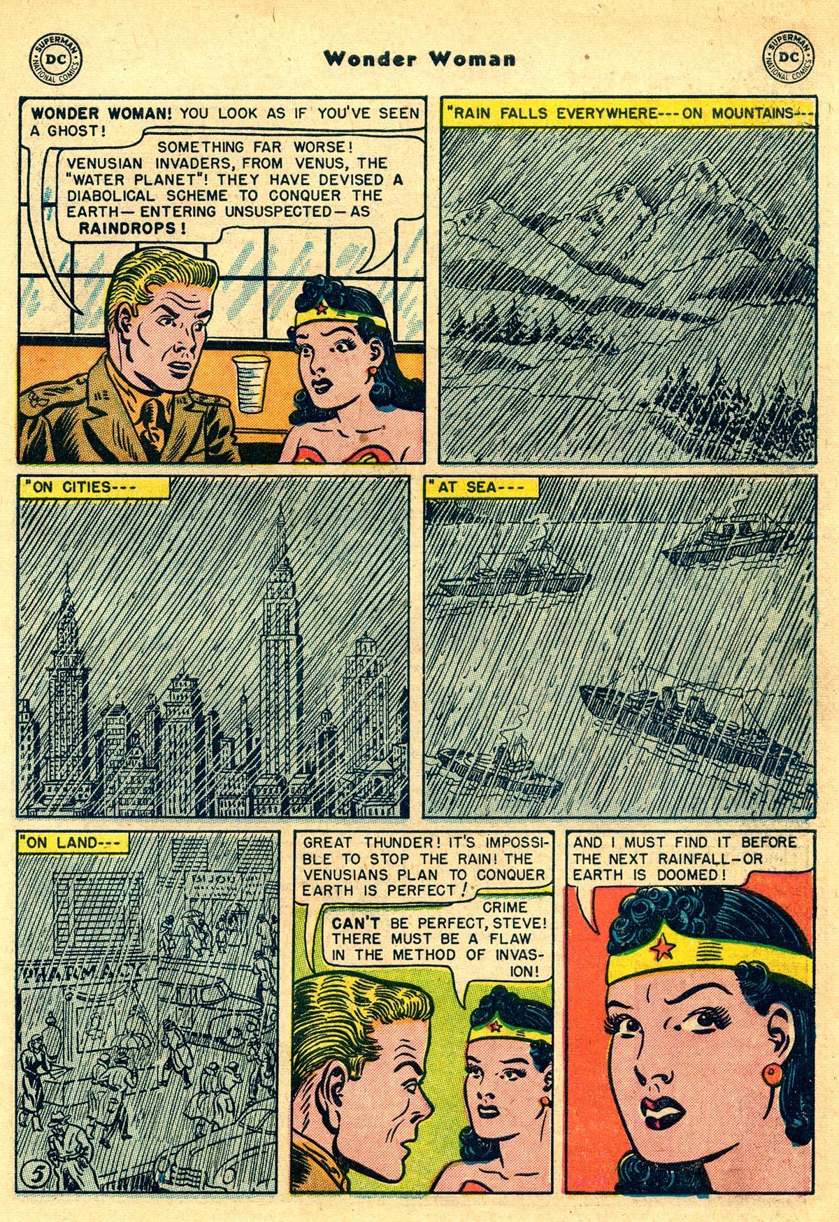 Read online Wonder Woman (1942) comic -  Issue #55 - 37