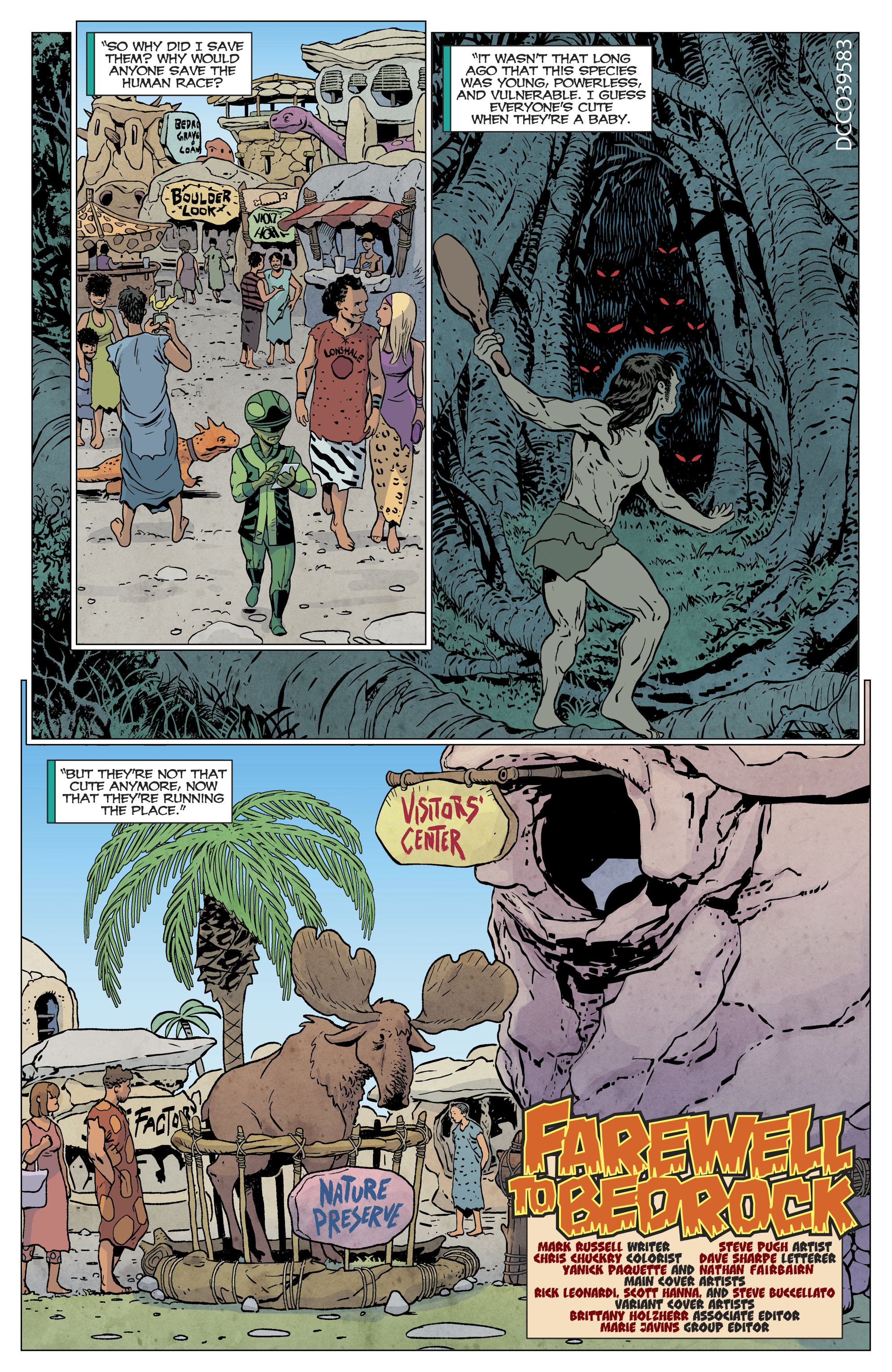 Read online The Flintstones comic -  Issue #12 - 4