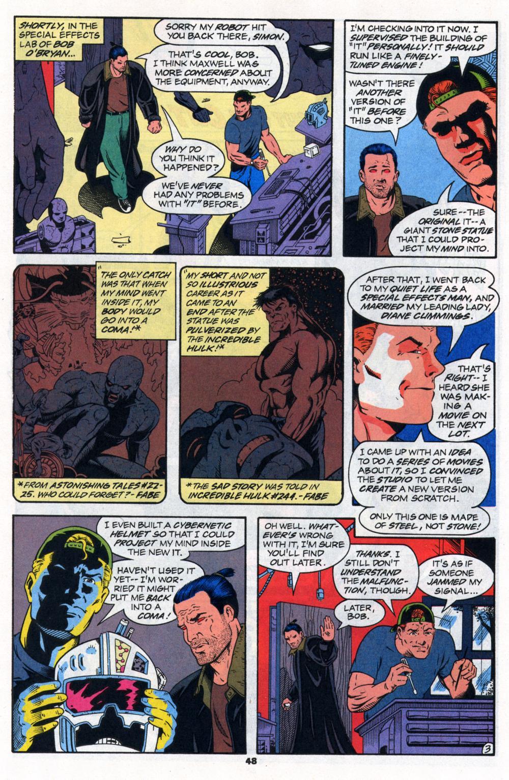 Read online Wonder Man (1991) comic -  Issue # _Annual 2 - 44