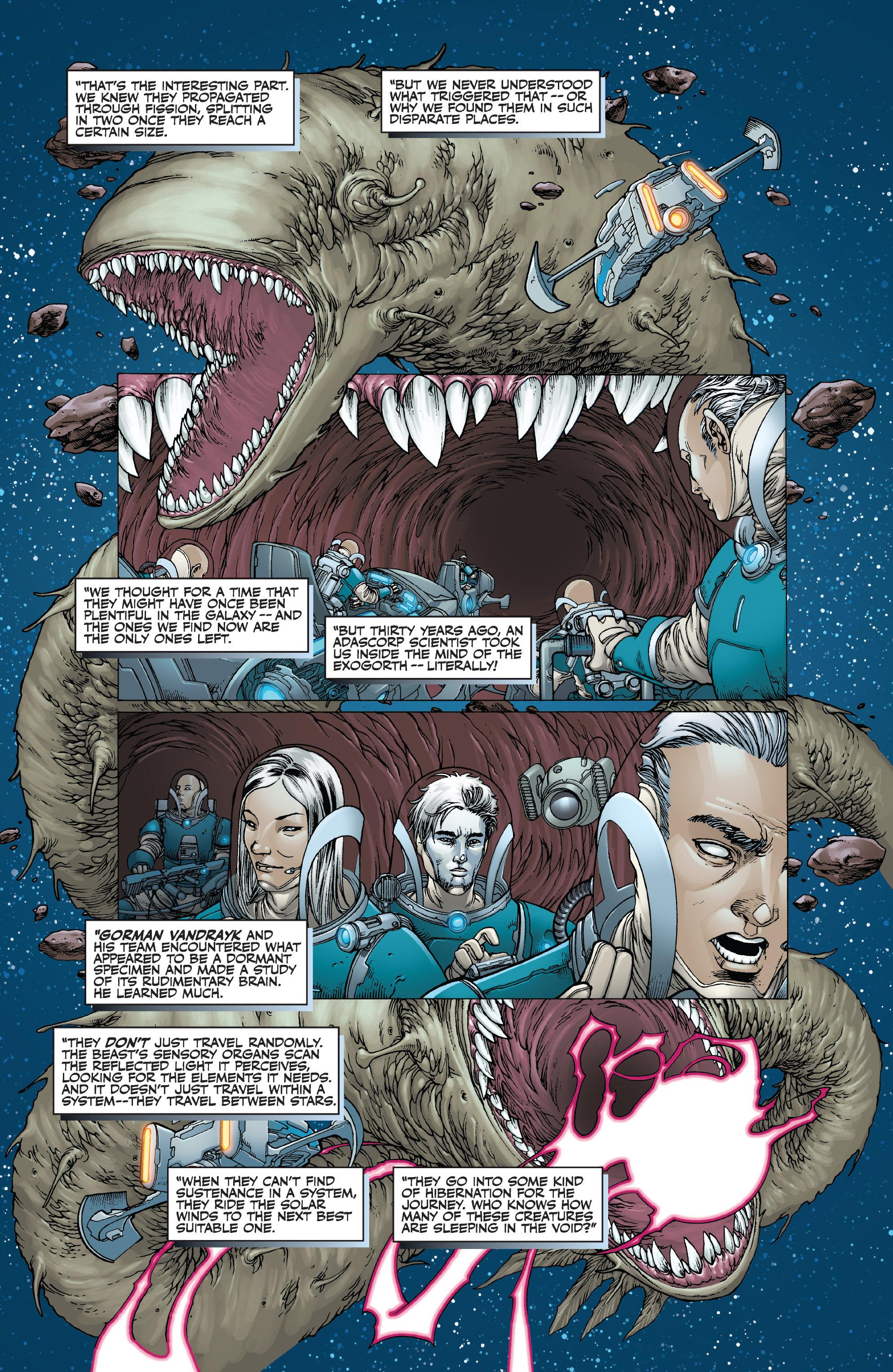 Read online Star Wars Omnibus comic -  Issue # Vol. 29 - 403