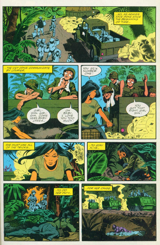 The Nam #84 #84 - English 20