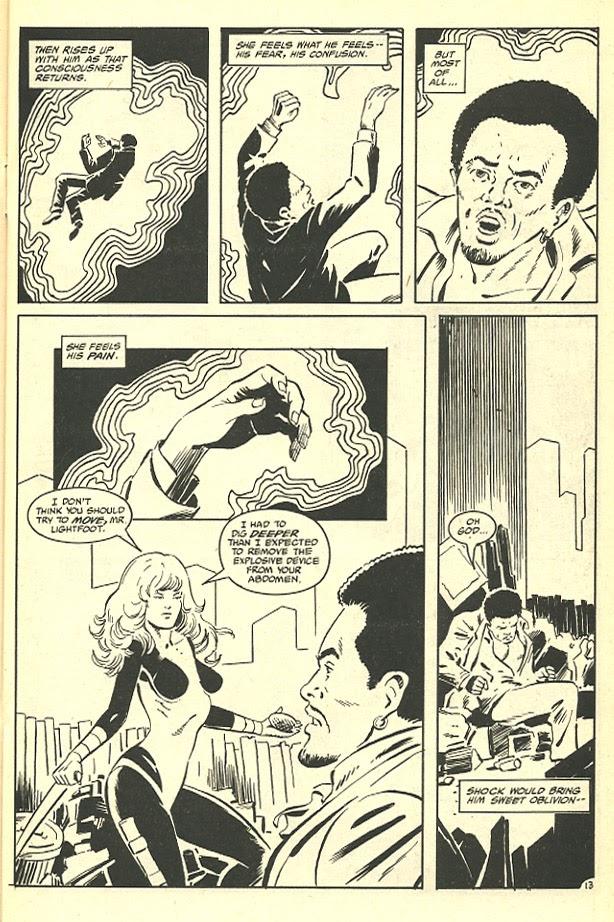 Scimidar (1988) issue 2 - Page 15