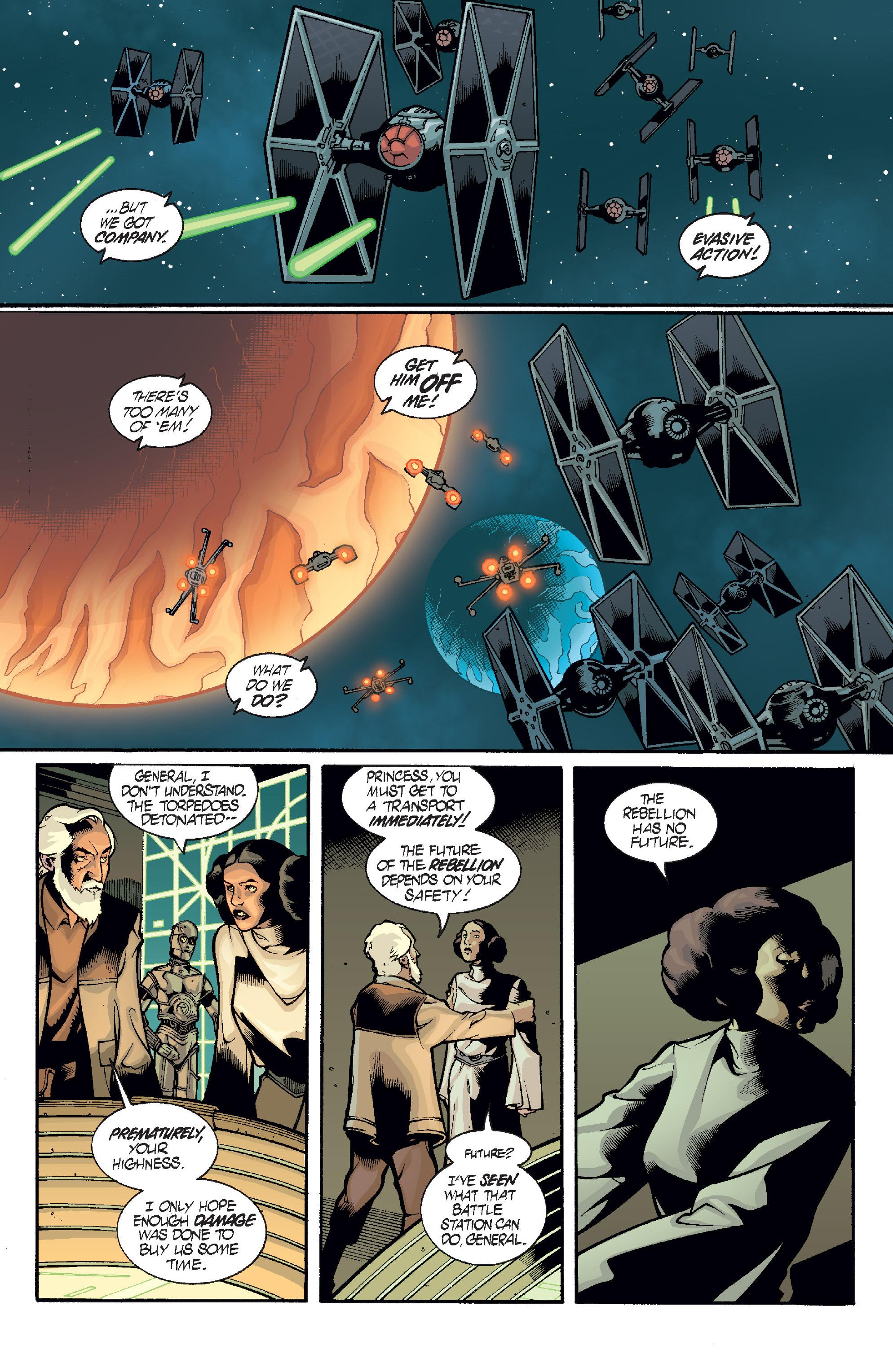 Read online Star Wars Omnibus comic -  Issue # Vol. 27 - 11