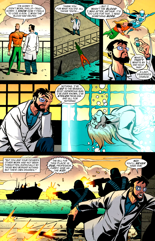 Read online Aquaman: Sword of Atlantis comic -  Issue #57 - 14