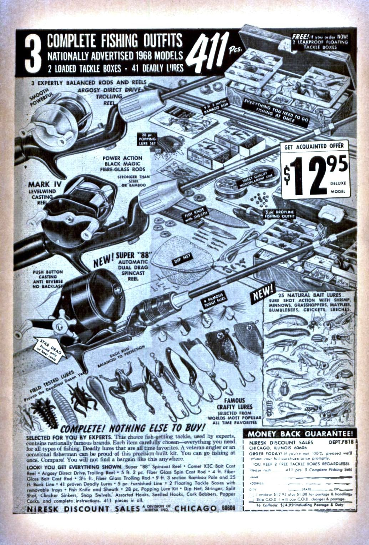 Strange Suspense Stories (1967) issue 3 - Page 35