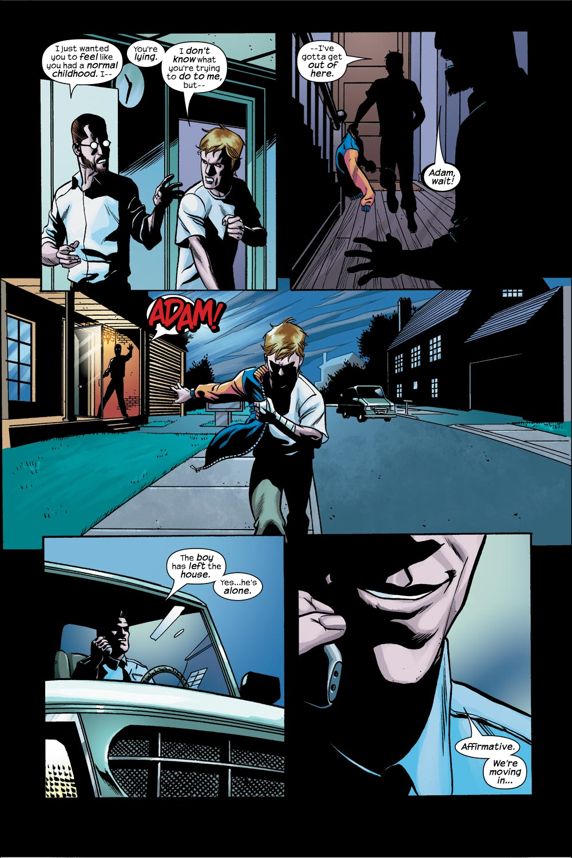 Read online Machine Teen comic -  Issue #3 - 10
