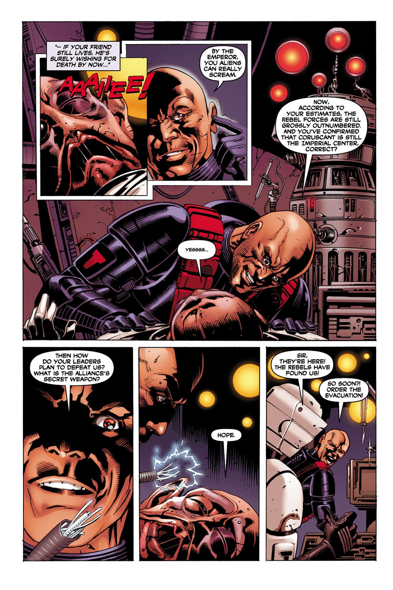 Read online Star Wars Omnibus comic -  Issue # Vol. 1 - 58