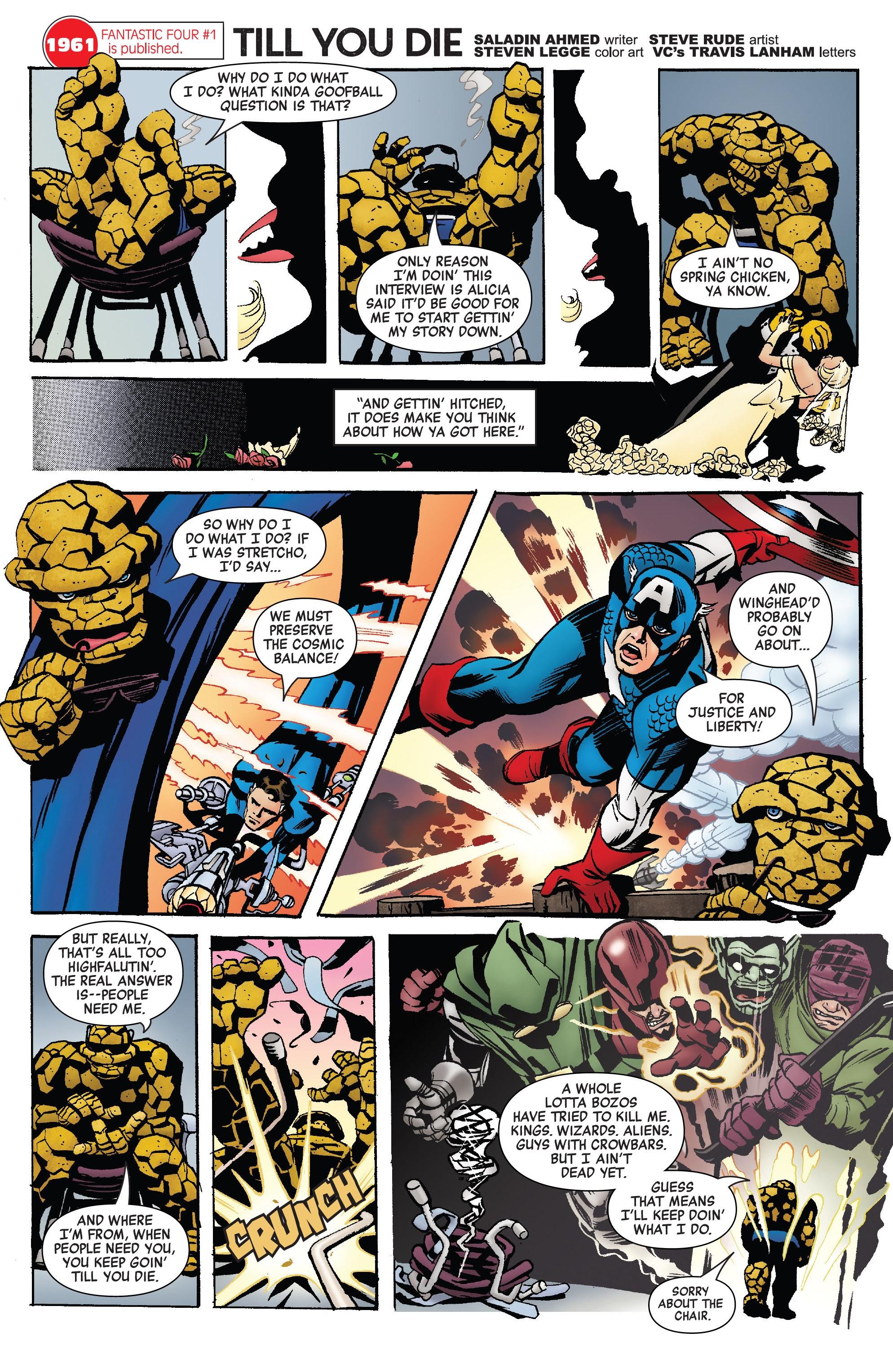 Read online Marvel Comics (2019) comic -  Issue #1000 - 25