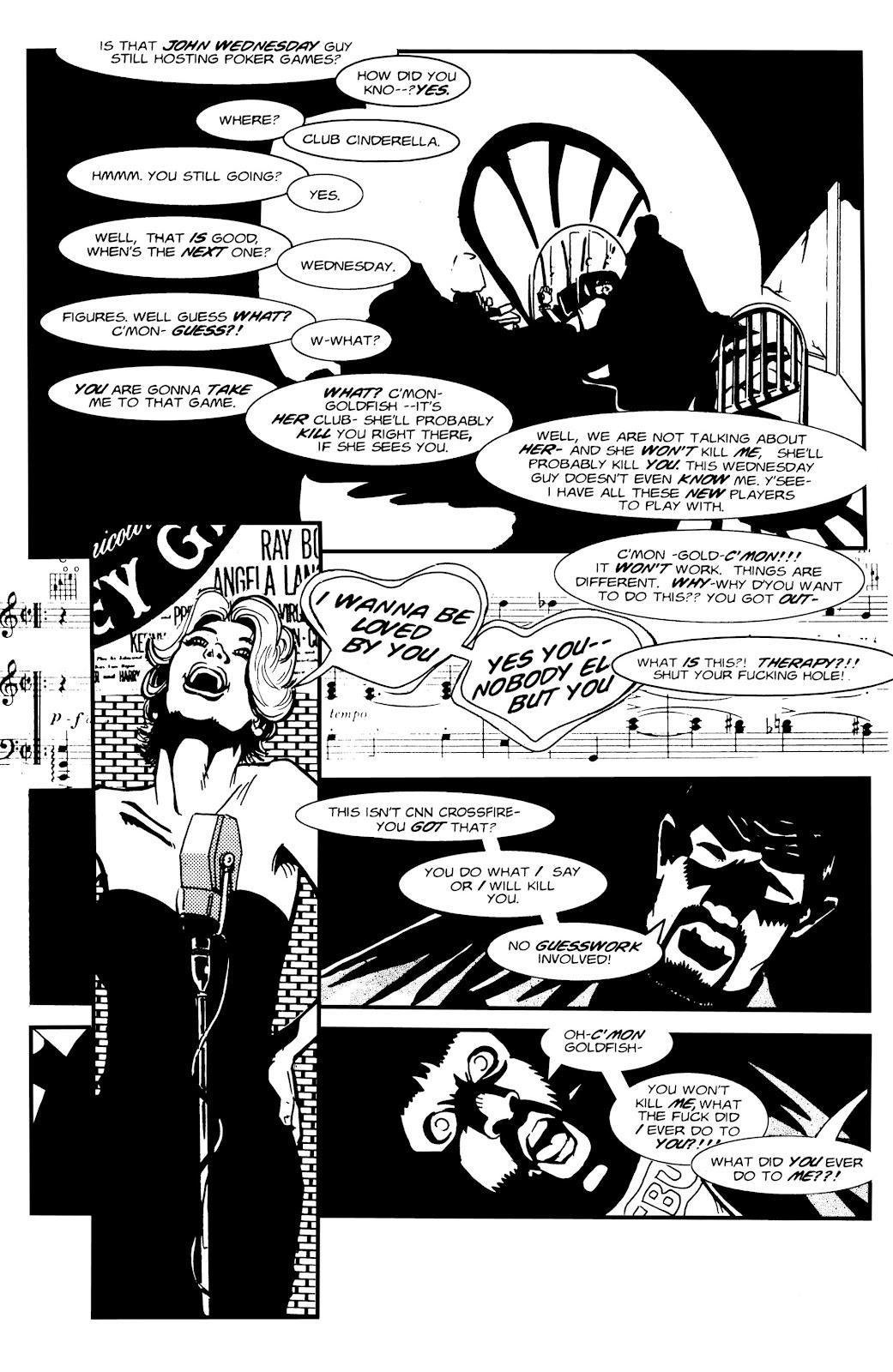 Read online Goldfish comic -  Issue # TPB (Part 1) - 20