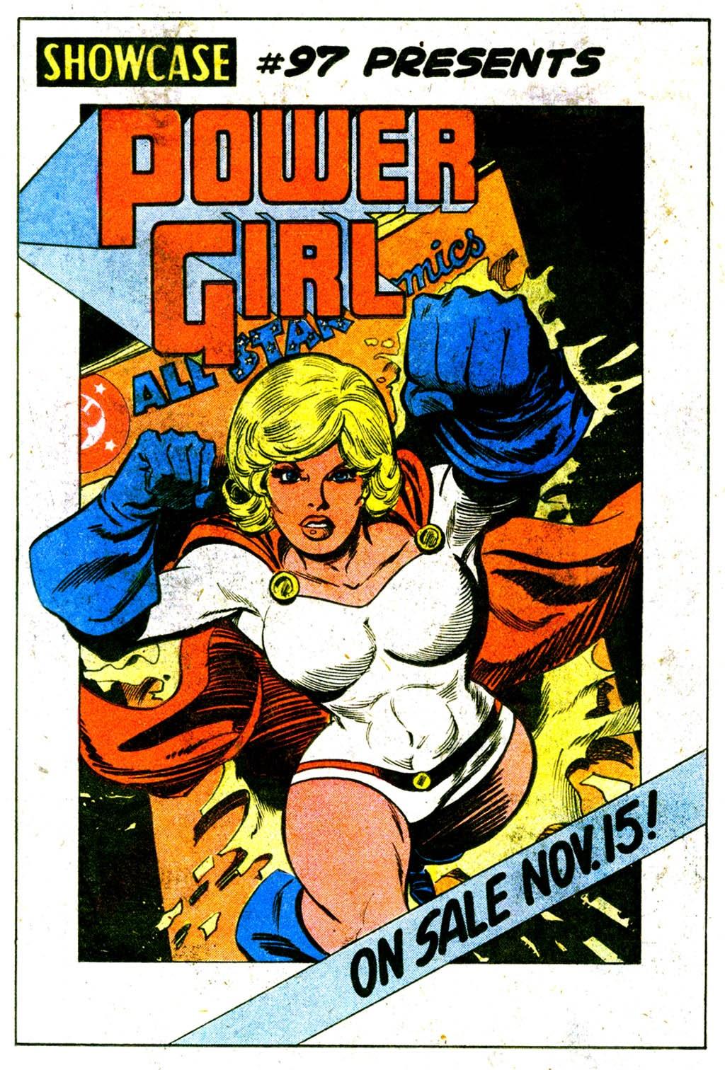 Read online Sgt. Rock comic -  Issue #313 - 17
