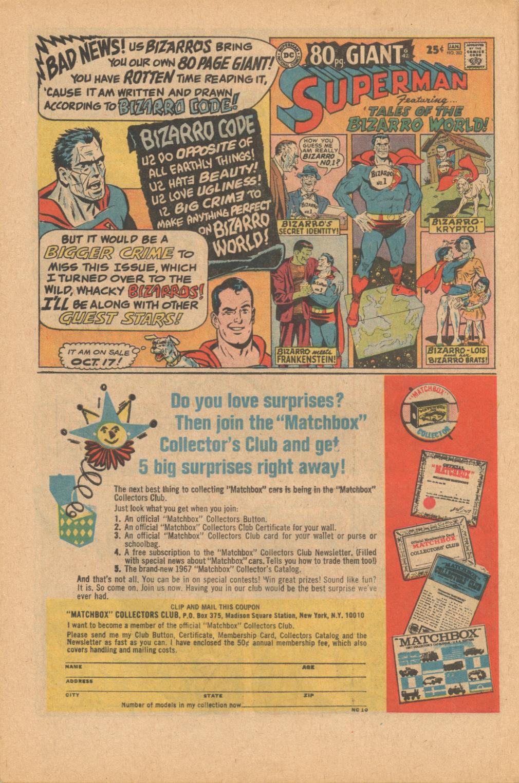 Action Comics (1938) 357 Page 29