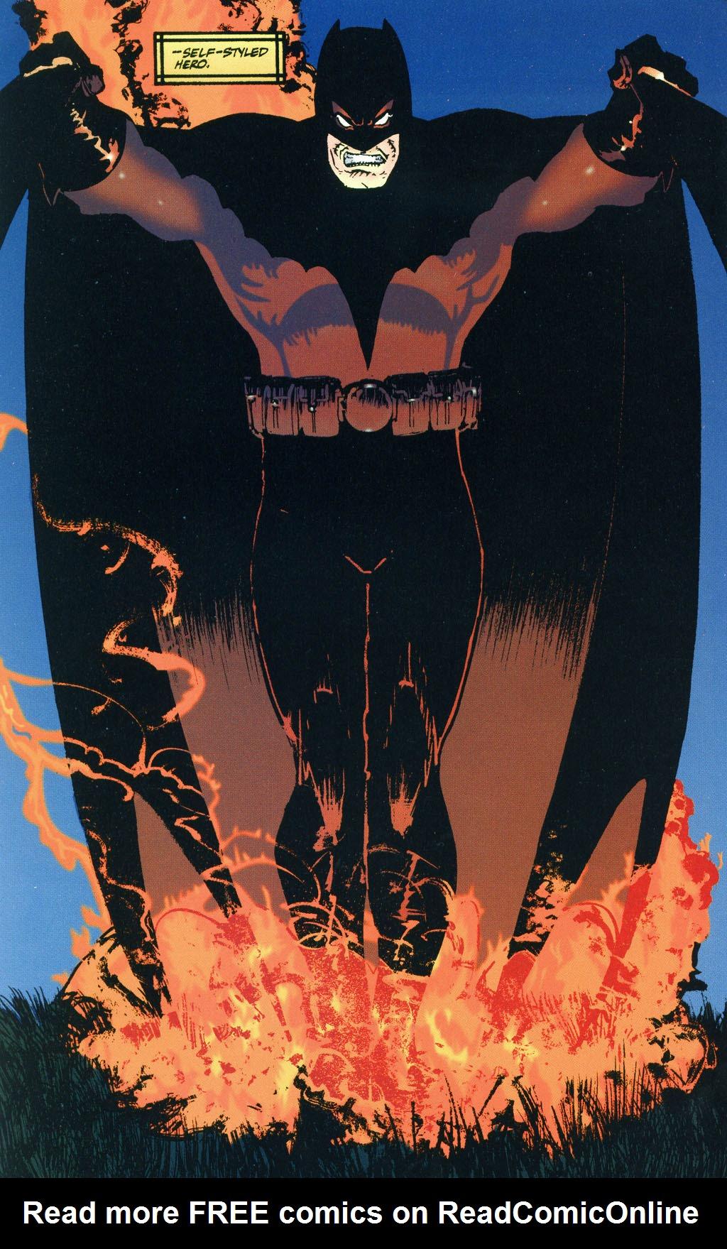 Read online Batman: Dark Allegiances comic -  Issue # Full - 8