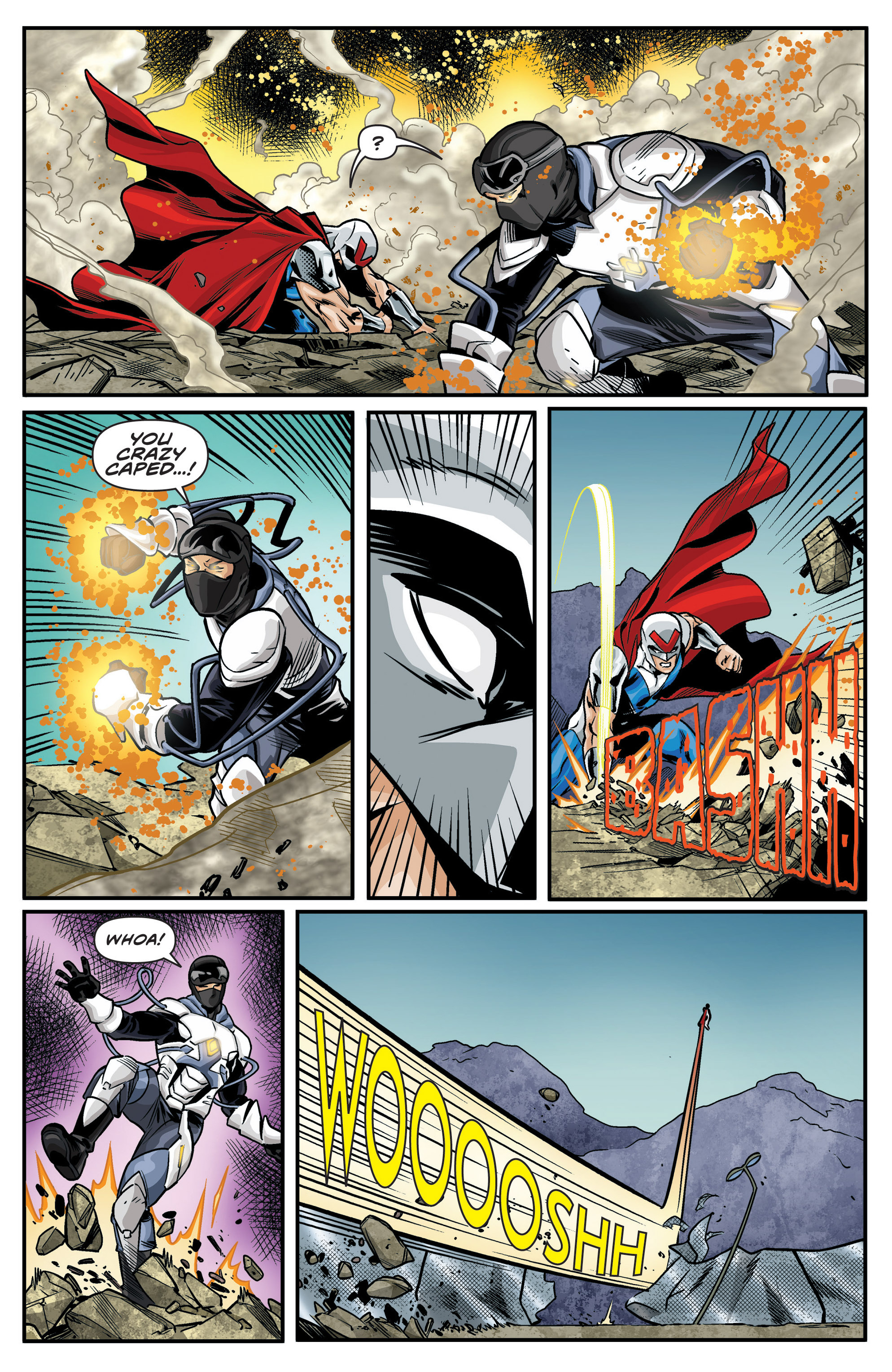 Actionverse 5 Page 16