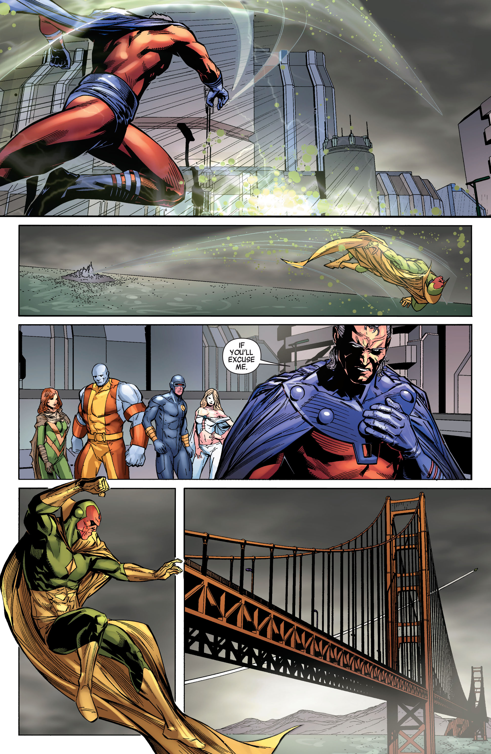 Read online Avengers (2010) comic -  Issue #24.1 - 17