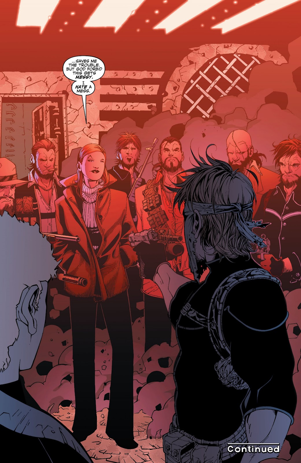 Wildcats Version 3.0 Issue #2 #2 - English 23