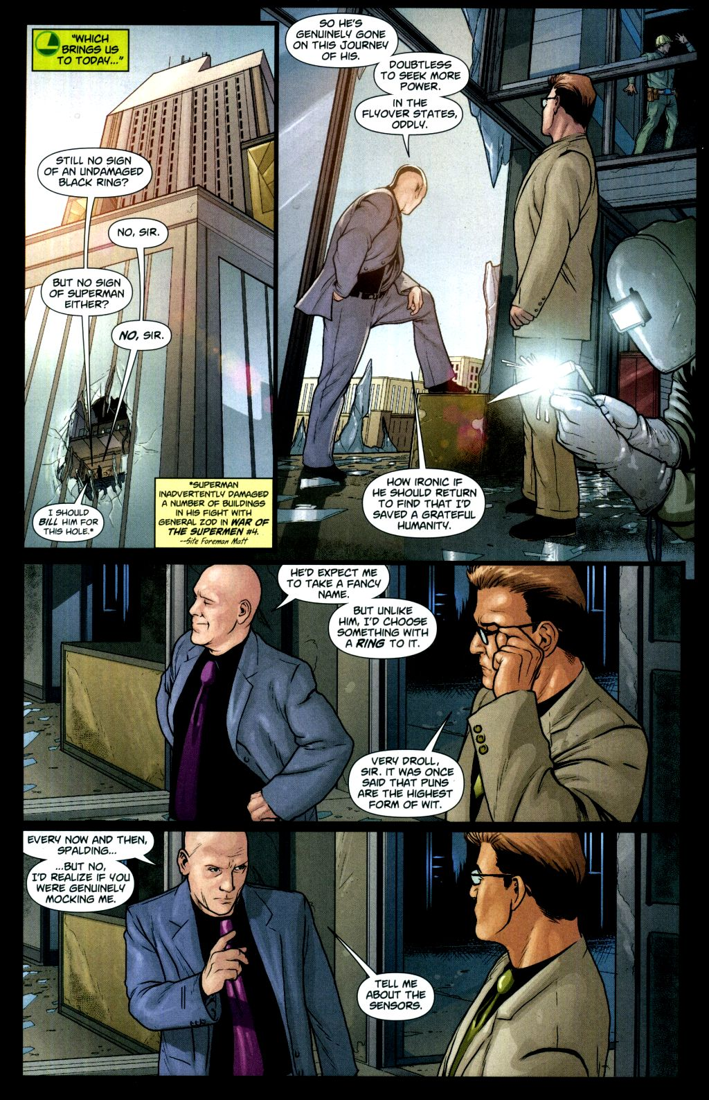 Action Comics (1938) 890 Page 17