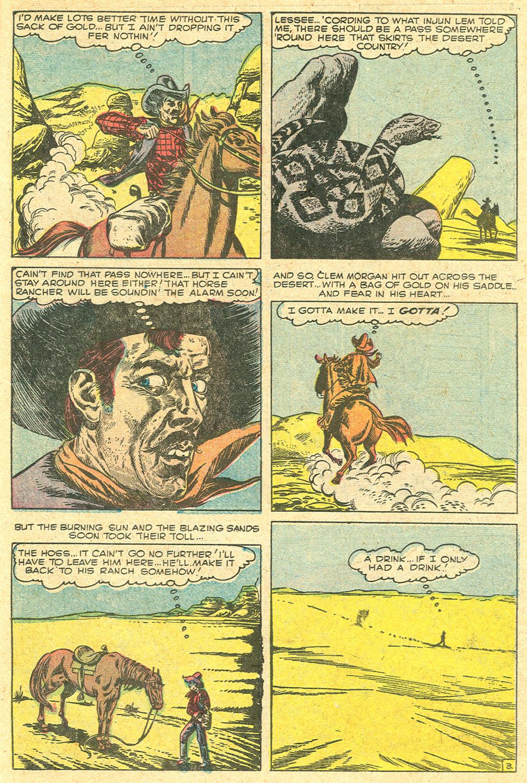 Read online Two-Gun Kid comic -  Issue #31 - 23