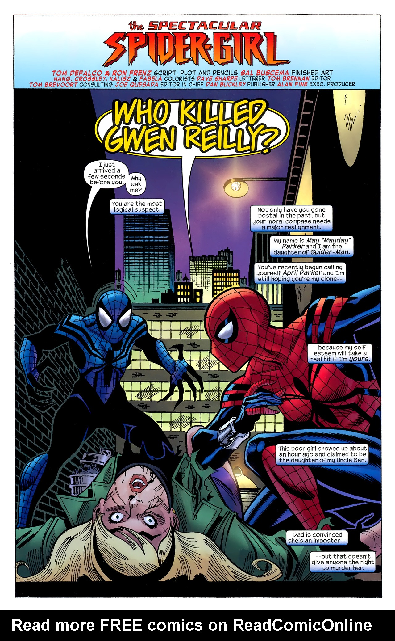 Read online Amazing Spider-Man Family comic -  Issue #6 - 23