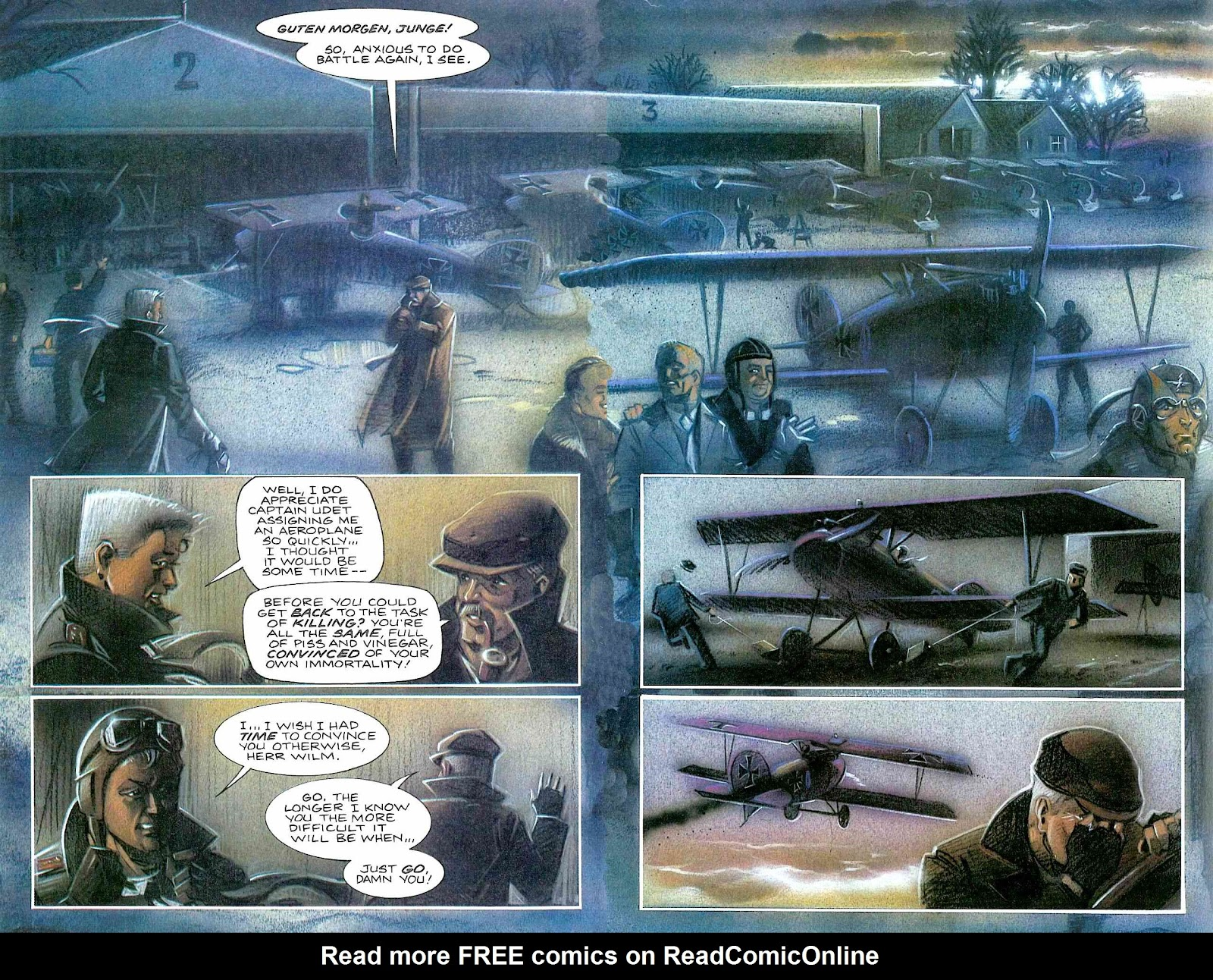 Tempus Fugitive issue 3 - Page 20