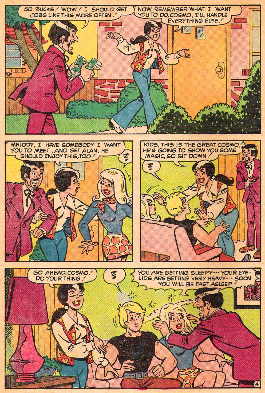 Read online She's Josie comic -  Issue #61 - 6