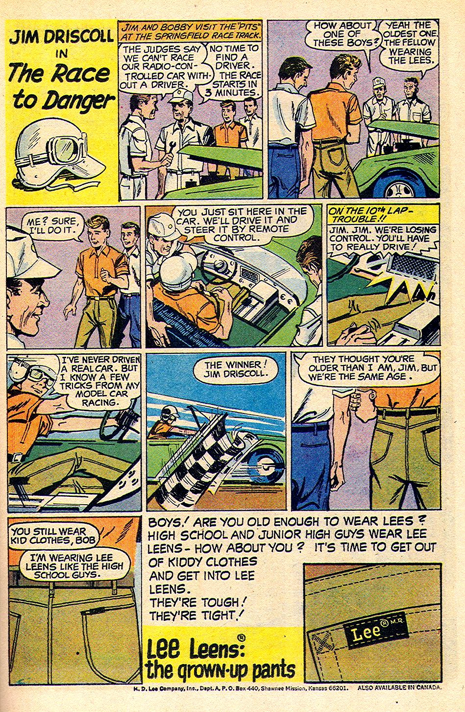 Read online Sgt. Fury comic -  Issue #66 - 11