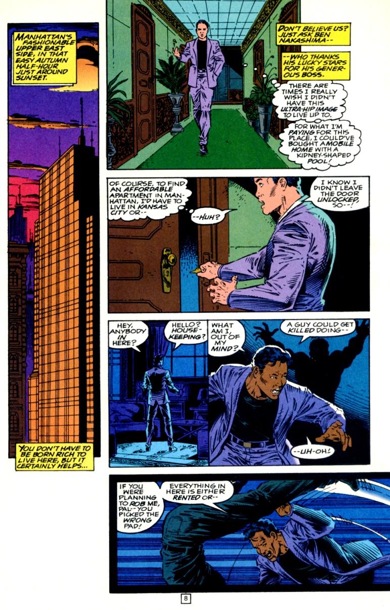 Read online Gunfire comic -  Issue #6 - 11