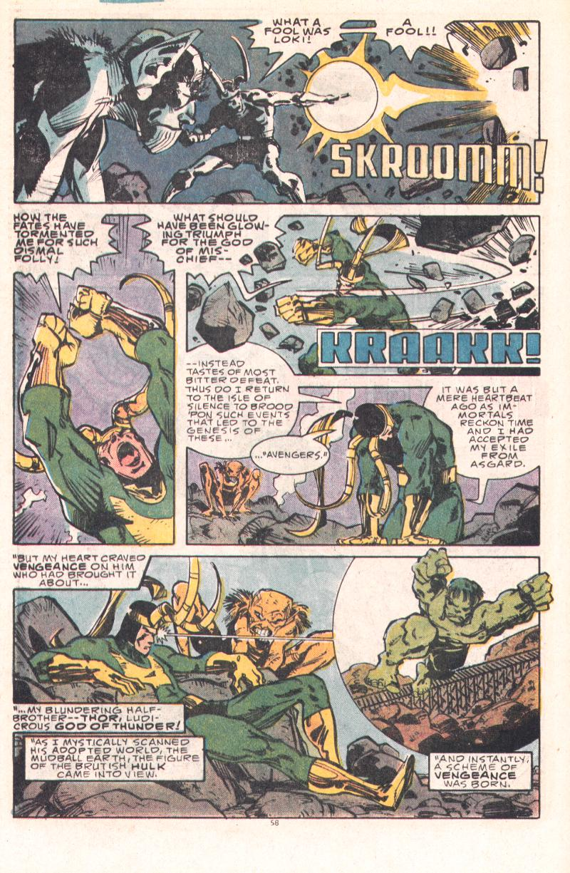 The Avengers (1963) 300 Page 44
