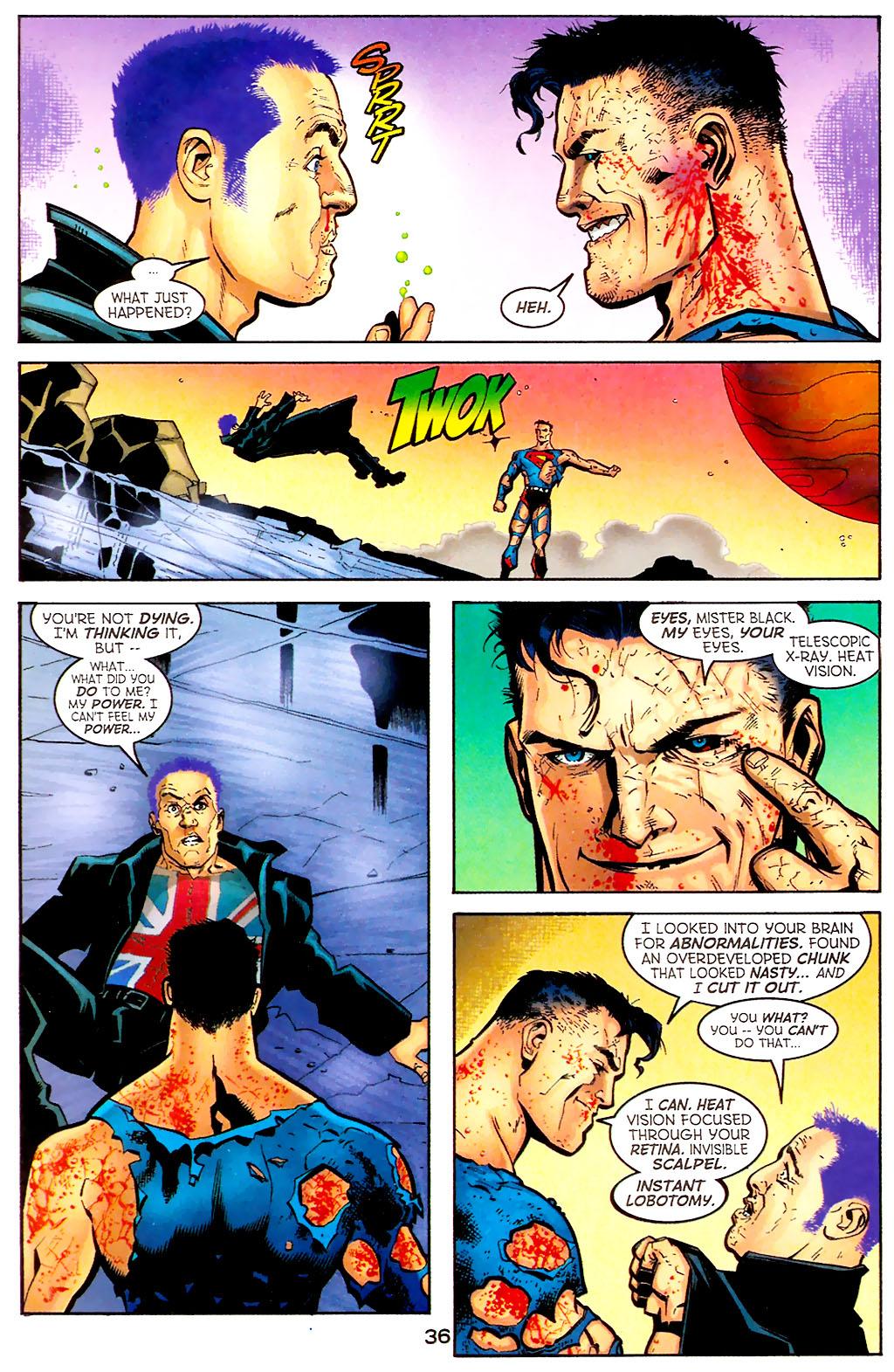 Action Comics (1938) 775 Page 35