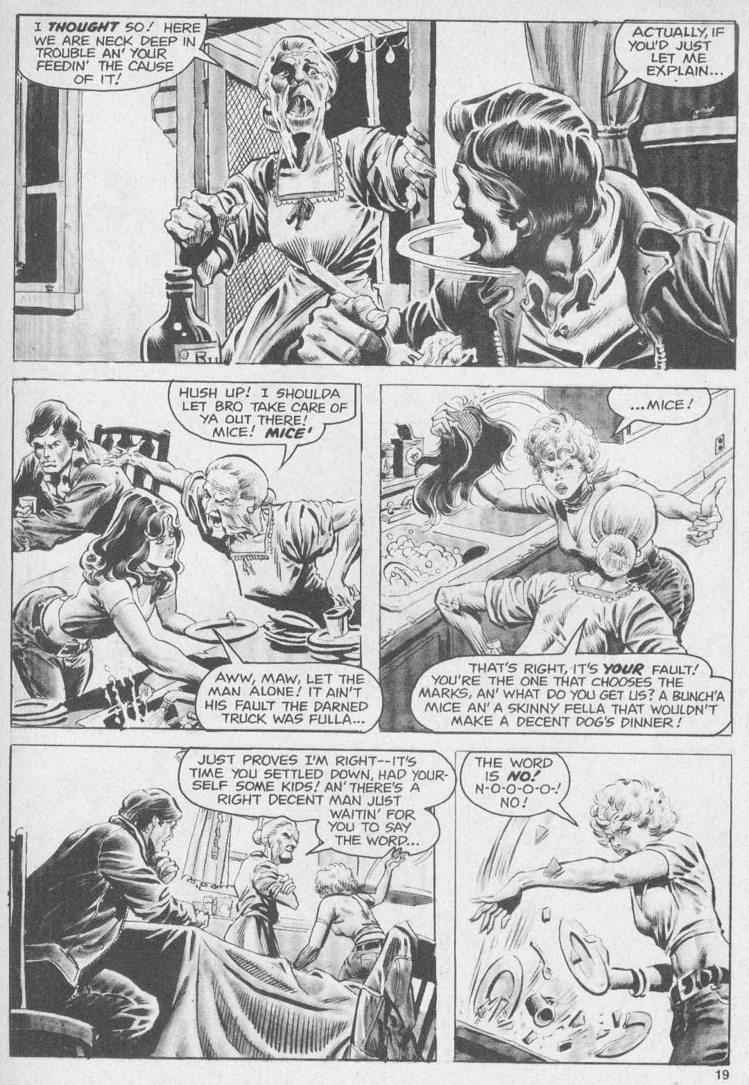 Hulk (1978) issue 27 - Page 19