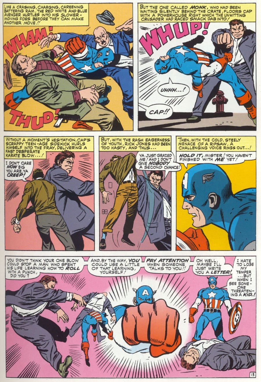 The Avengers (1963) 12 Page 13