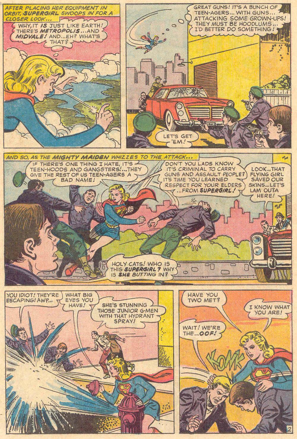 Action Comics (1938) 344 Page 19