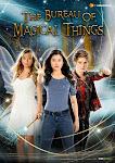 Kyra Và Thế Giới Phép Thuật - Bureau of Magical Things