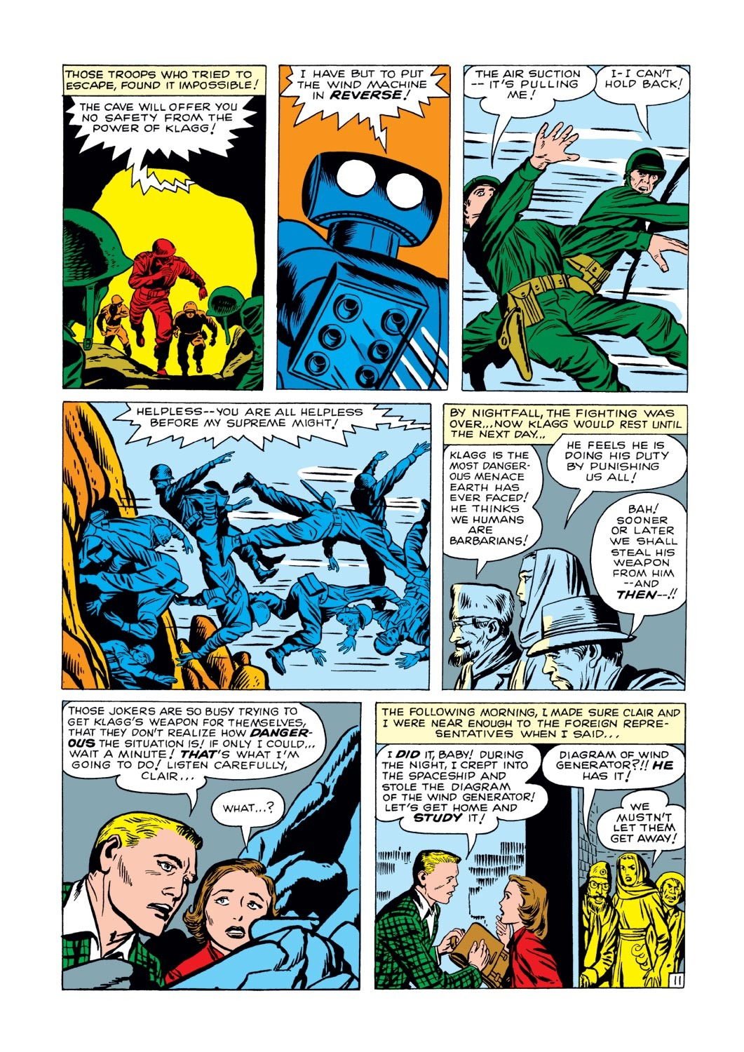 Tales of Suspense (1959) issue 21 - Page 13